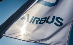 Airbus Flag