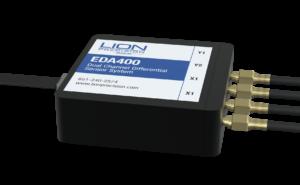 Lion Precision EDA400 driver