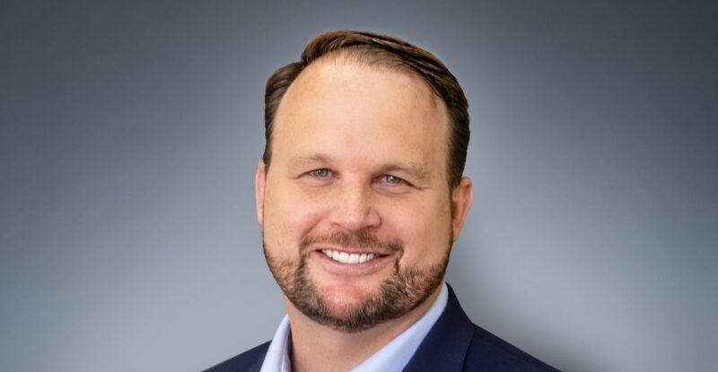 Headshot of Brad Laird from NEXTCOMM