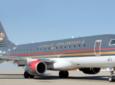 Royal Jordanian Embraer E175