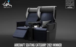 TSI Seats' Royalux seat