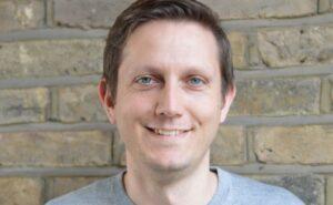 Headshot of Tim Wakeford, CEO at Caeli Nova
