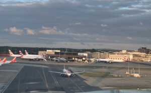 Easyjet A320