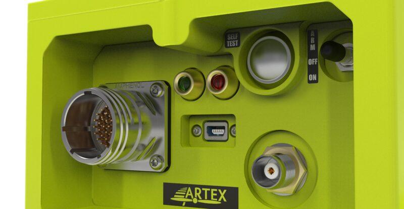 Photo of ACR Electronics ELT-5000 (DT) hardware